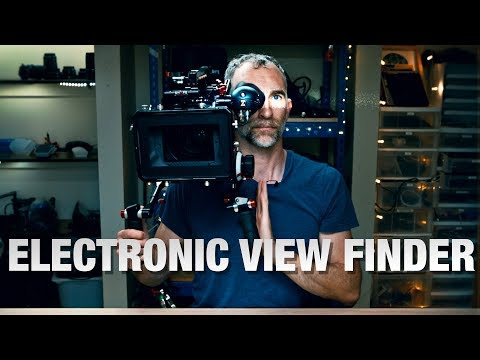 Do you NEED an EVF?