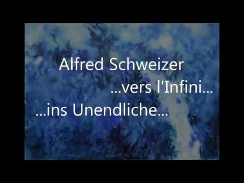 Alfred Schweizer     ...ins Unendliche...     ...vers l'Infini...