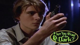 Are You Afraid of the Dark? 112 - The Tale of the Sorcerer's Apprentice   HD - Full Episode