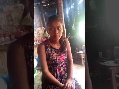 Mahi ve pablic girl singing