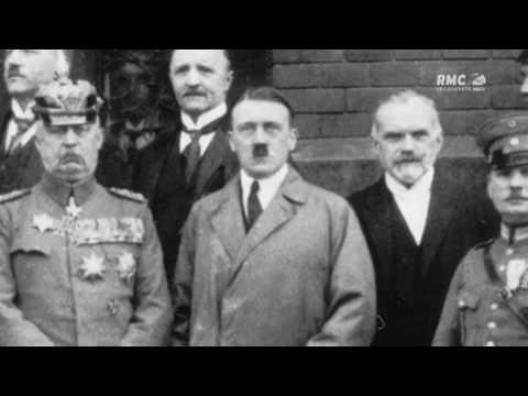 Dans les secrets de Mein Kampf
