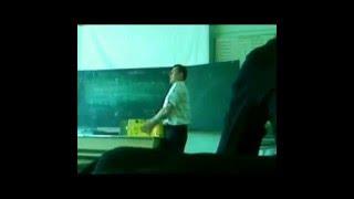 Физик насилует коробку под песню LITLE BIG BIG DICK