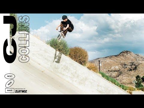 CJ Collins - Next New Wave