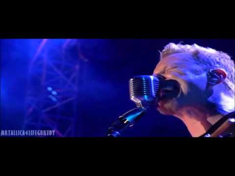 Apocalyptica & James Hetfield Metallica - Nothing else matters ''mix'' by Silent Dj