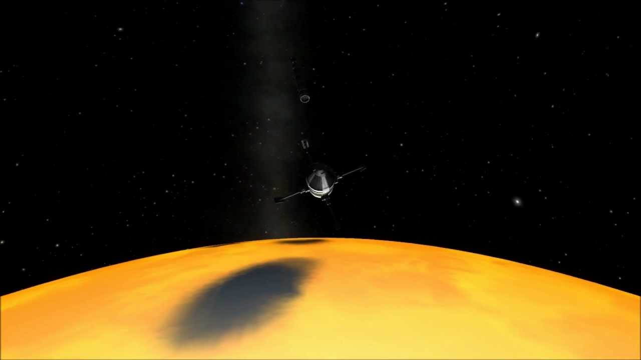 kerbal space program sun -#main