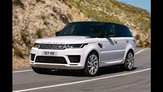 range rover vogue 2018 all new !!!