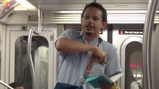 Bad Mailman | The Eric Andre Show | Adult Swim