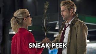 """Arrow 4x05 Sneak Peek """"Haunted"""" (HD)"""
