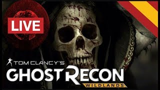 Father Son Duo Ghost Recon Wildlands Ghost War PVP (18+)Adult Content