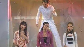 Anh Không Muốn Bất Công Với Em - Ưng Hoàng Phúc ft. HAT | Official Music Video