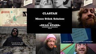 CLASTAH - Mieses Stück Scheisze (2016)