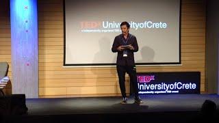 Κριτική και αμφιβολία | Theodore Koutsogiannopoulos | TEDxUniversityofCrete