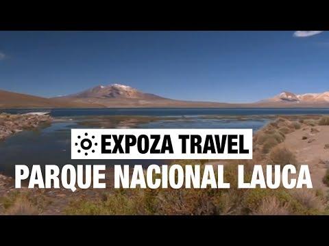 Parque Nacional Lauca (Chile) Vacation Travel Video Guide