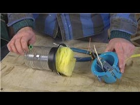 home maintenance tips how to connect ground wires in light rh youtube com replacing a light switch without ground wire installing a ceiling light ground wire