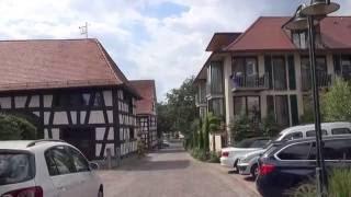 Hotel Gasthaus Hirschen Horn Bodensee - Hotelrundgang