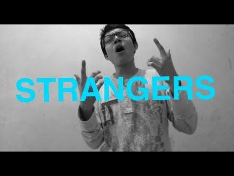 talk t strangers by halsey
