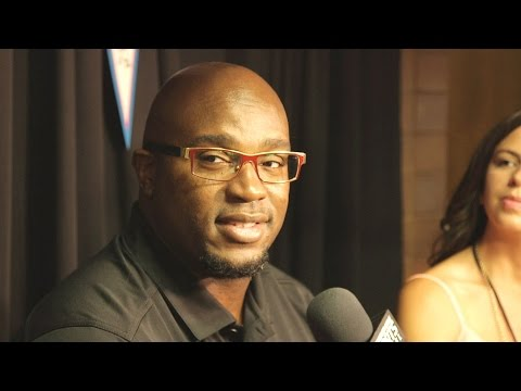Will Shields - NFL Legend of the Game - Interview - Sports Stars of Tomorrow