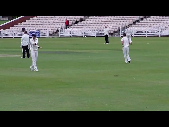 Lowerhouse vs Blackpool 2015 - First Innings