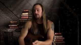 h p lovecraft metal kickstarter   oath of dagon record and art