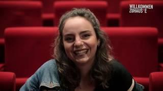 Interview: Julia Trautvetter | WILLKOMMEN ZU HAUSE