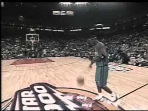 Ricky Davis 2000 Slam Dunk Contest