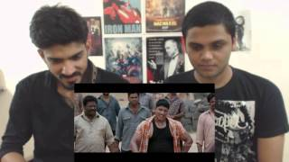 Mirchi Rain Fight Scene Reaction | Prabhas | 2013 Telgu movie | Awesome Fight Scene