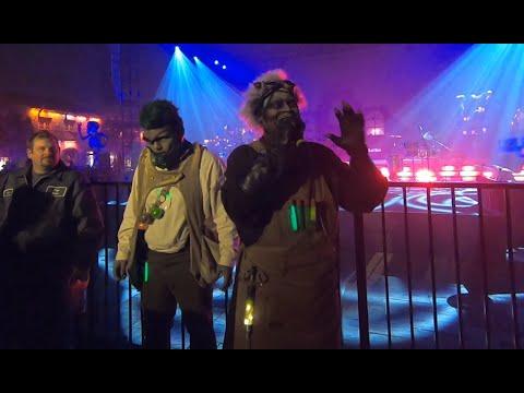 Kings Island - Halloween Haunt 2019 Review!