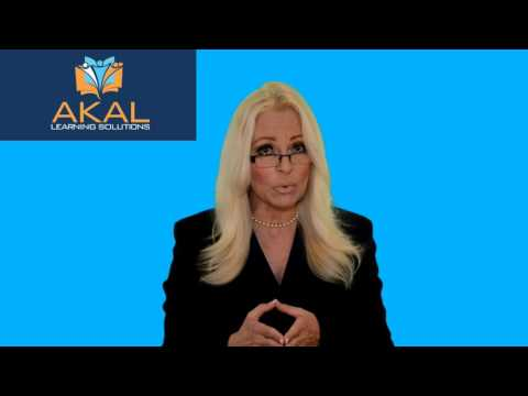 Speaking Clearly - One of my shows for My Learning Online Series for AKAL Learning Solutions