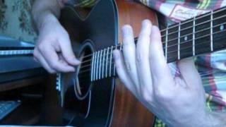 Группа крови на гитаре