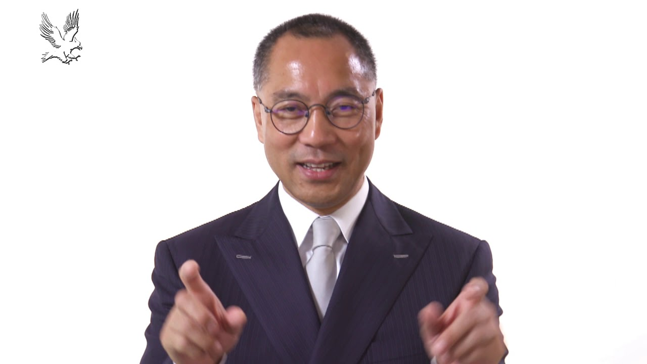 郭文贵先生直播 谈美国将中共定位汇率操纵国的意义