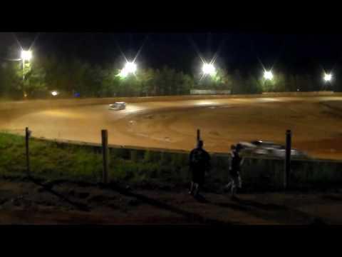Rolling Thunder Raceway ( FASTRAK CRATE RACE #1) 6-10-16