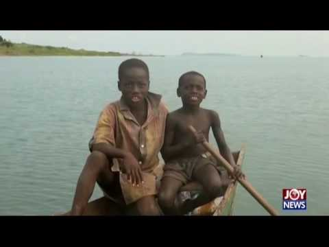 Slaves of the Volta Pt.2 - Hotline Documentary (28-3-17)
