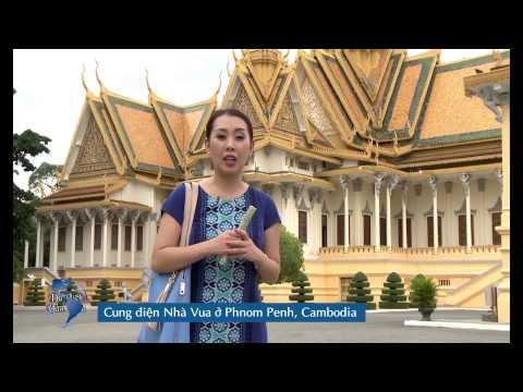 Du Lich & Van Hoa - Episode 13 - Cambodia - part 2