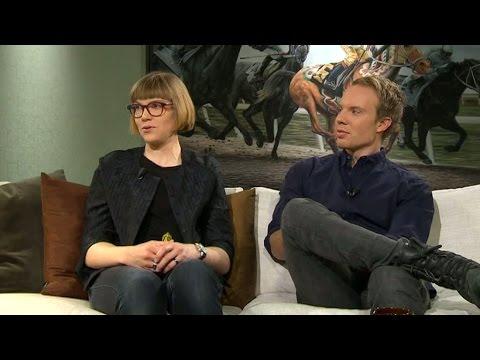 Cirkeln Blir Film - Malou Efter Tio (TV4)