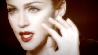 Madonna - You'll See [Official Music Video]