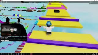 Roblox Ban Hammer Sim og Obby