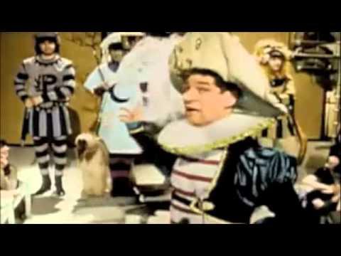 Teaching Shakespeare -The Beatles Pyramus and Thisbe