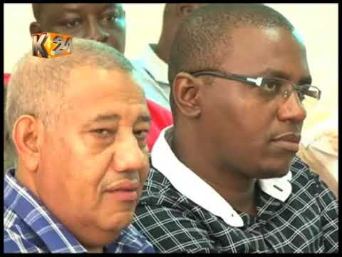 Court orders scrutiny to all form 27A in Lamu East Constituency