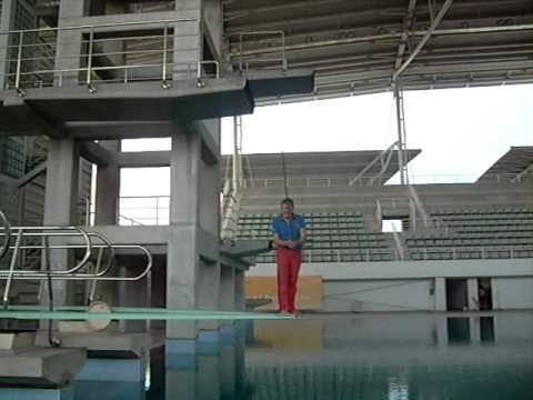 dive training 103C