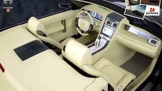 Lincoln Mark X Concept 2004 Videos