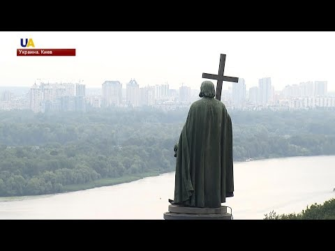 Крещение Киевской Руси: почему Россия ворует чужое наследие?