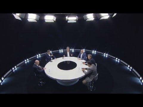 """Live/ 'Arena' nga Dritan Hila - """"Spiunët dhe lista e vërtetë"""" (24 tetor 2018)"""