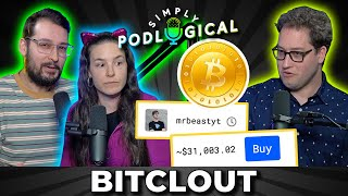 Buying Influencer Stocks & Cryptocurrency ft. Matt - SimplyPodLogical #57