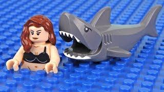 Download Lego Batman Shark Attack Mp3 and Videos