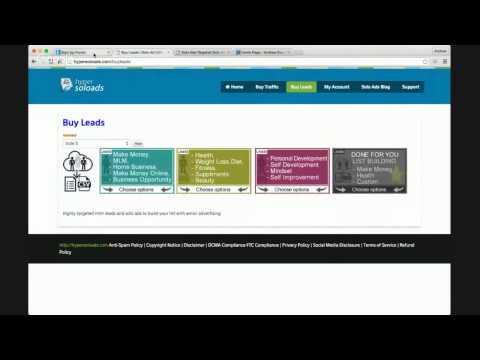 internet business. meeting website