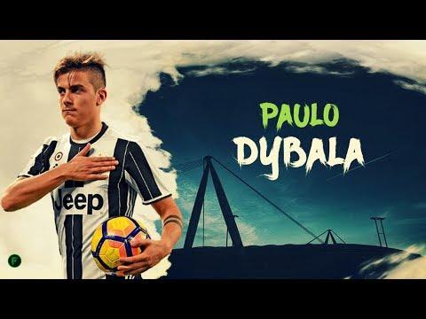 Paulo Dybala - La Joya (Goals/Skills) ᴴᴰ