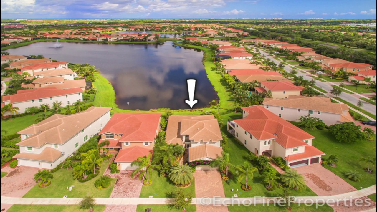 12192 Aviles Circle | Paloma Homes For Sale | Palm Beach Gardens Homes For  Sale