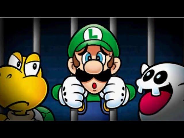 Super Mario 3D Land - Complete Walkthrough (Worlds 1-8)