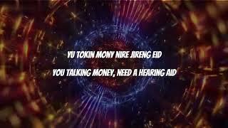 The Weeknd Starboy pronunciacion en ingles
