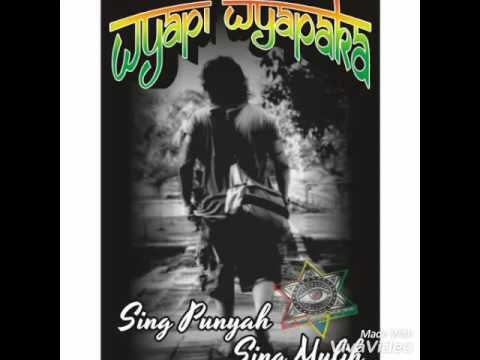 Sing Punyah Sing Mulih - ZDENK|Reggae Bali